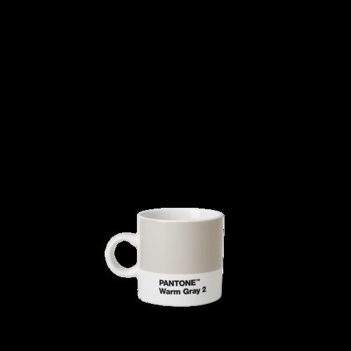 Pantone Espresso Warm Gray 2