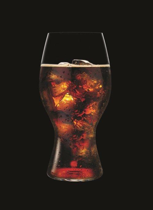 Riedel Coca Cola Glas 2-pack