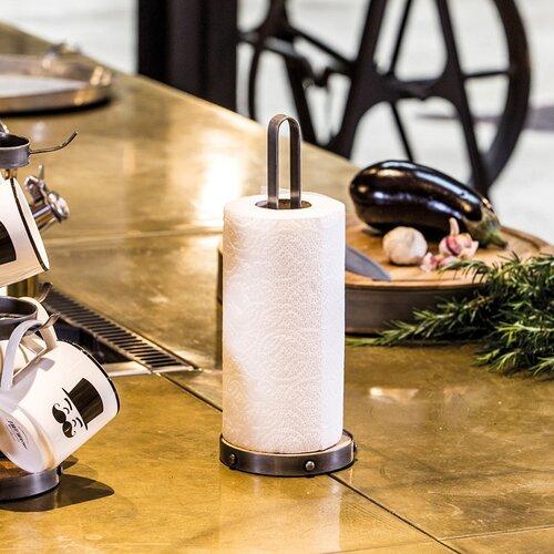 Kitchen Craft Industrial Pappershållare