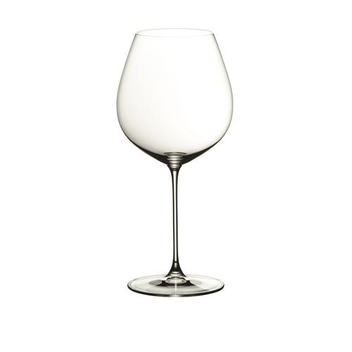Riedel Veritas Vinglas Old World Pinot Noir 2-pack