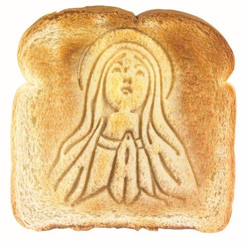 Fred Holy Toast Brödstämpel