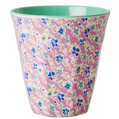 Rice Mugg Cascading Flower