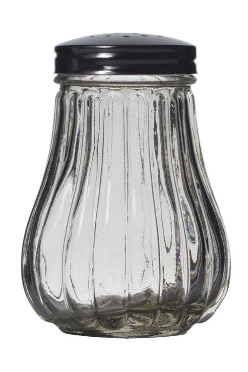 Sockerströare Glas