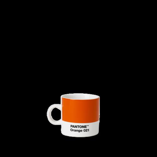 Pantone Espresso Orange 021