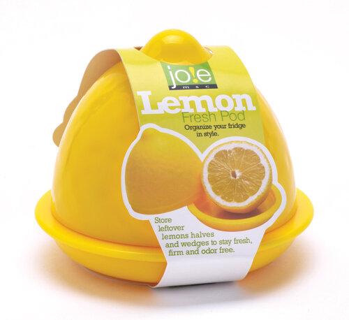 Citron Förvaringsburk