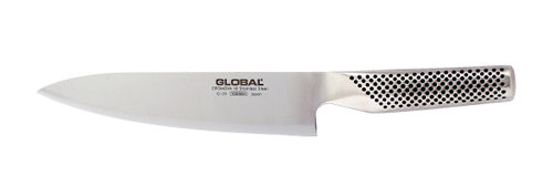 Global G-55 Kockkniv 18 cm