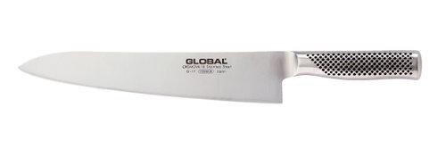 Global G-17 Kockniv 27 cm