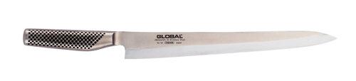 Global G-14 Sashimikniv 30 cm spetsig