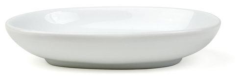 Exxent Fat 11 cm Fältspatporslin