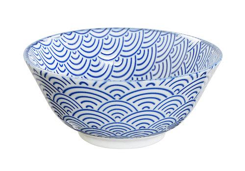 Tokyo Skål Nippon Blue Wave