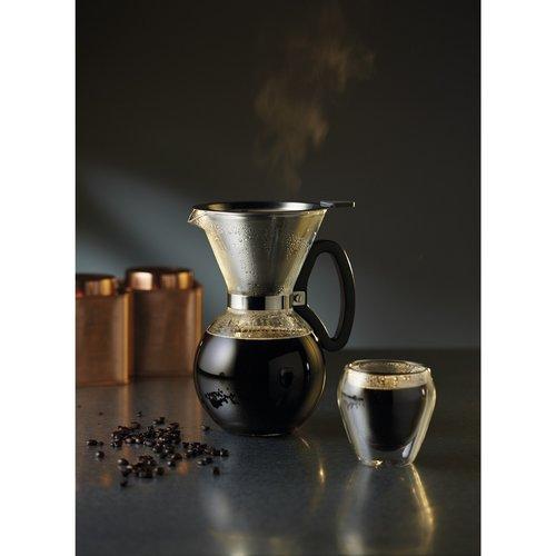 Kitchen Craft LX Slow Brew Kaffebryggare
