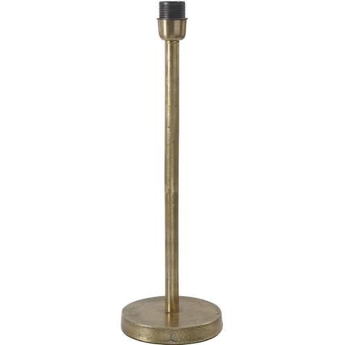 Columbus Lampfot Råmässing 50 cm