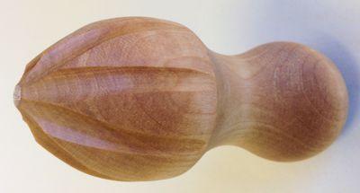 Citruspress Trä
