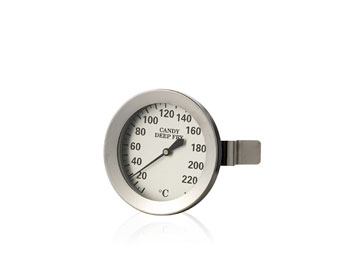 Sockertermometer Analog
